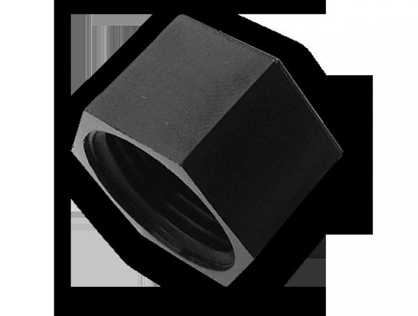 """Заглушка с внутренней резьбой 3/4"""", DSA-573434L"""