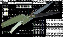 Ножницы для трави вращающиеся на 180° TEFLON, KT-W1301
