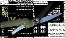 Ножницы для трави вращающиеся 180% TEFLON, KT-W1302