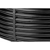 Труба капельная для капельного полива Ø16 мм, расстояние между эмиттерами 33 см, 1,6 л/ч, 200м, Польша, фото 2