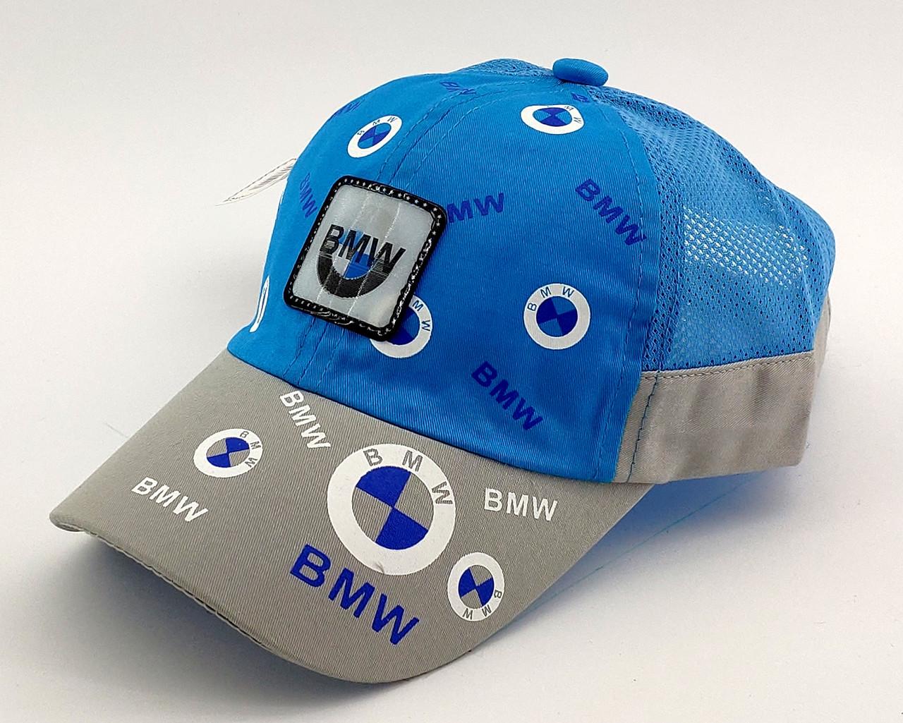 Детская бейсболка кепка с 48 по 52 размер с сеткой детские бейсболки кепки летние для мальчика