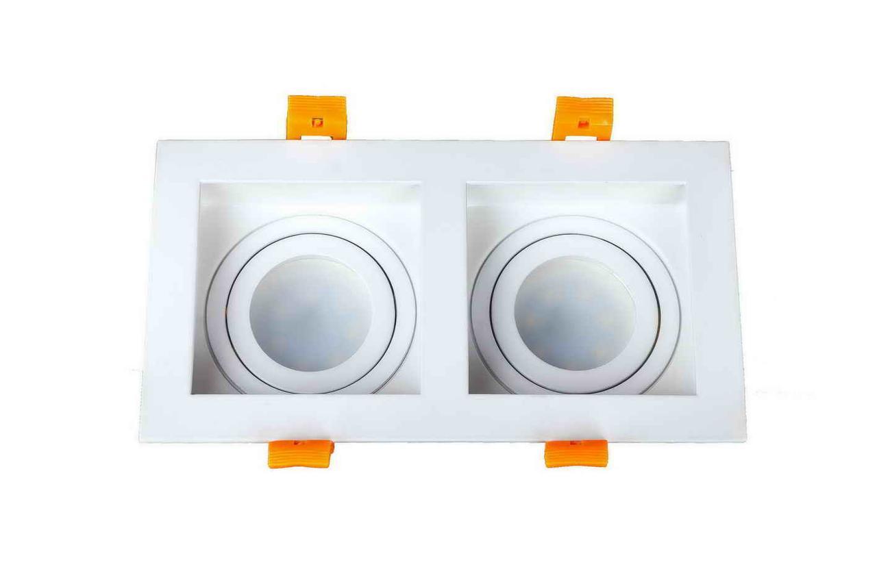 Точечные светильники Levistella 9055505 WH