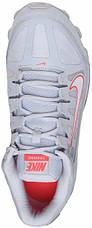 Кроссовки Nike Reax 8 Tr Mesh 621716-006, (Оригинал), фото 3