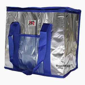 Сумка холодильник термосумка на 26 л. размер 36х22х33 см DT 4250 DT Smart 149612