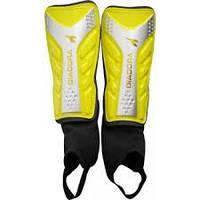 """Щитки футбольные с защитой лодыжки """"DIADORA"""" FB-602P #F/B"""