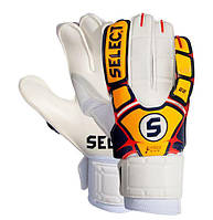 Перчатки вратарские SELECT 22 Flexi Grip #F/B
