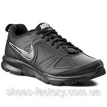 Мужские кроссовки Nike T-Lite XI 616544-007 Black (Оригинал)
