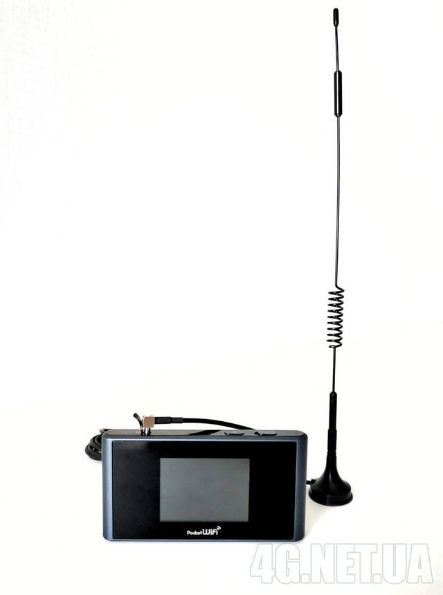 4G/3G антенна ts9 для модемов и роутеров, фото 2