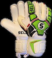 Перчатки вратарские Select 88 PRO GRIP #F/B
