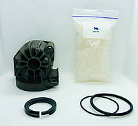 Ремкомплект компрессор пневмоподвески WABCO Mercedes BMW Audi Jaguar