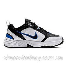 Мужские кроссовки Nike Air Monarch IV 415445-002, Оригинал