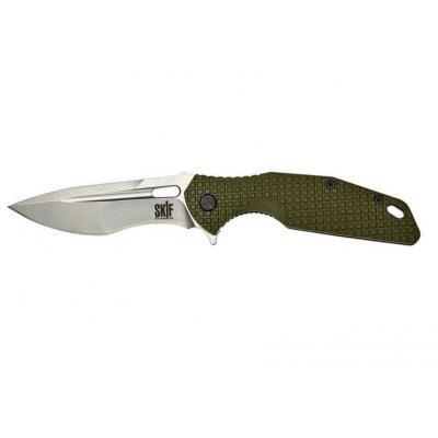 Нож SKIF Defender II SW Olive (423SEG)