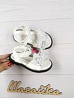 Босоножки сандалии 21-24 (14-15, 5 см) детские на девочку