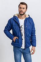 Куртка мужская 123R5514 цвет Синий