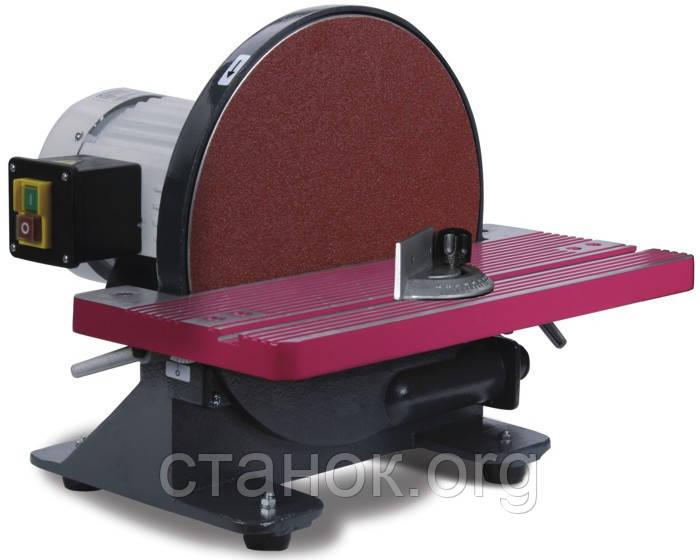 OPTIgrind TS 305 тарельчато-шлифовальный станок плоскошлифовальный оптигринд тс 305