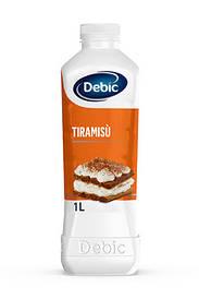 Десерт Тирамису, Debic