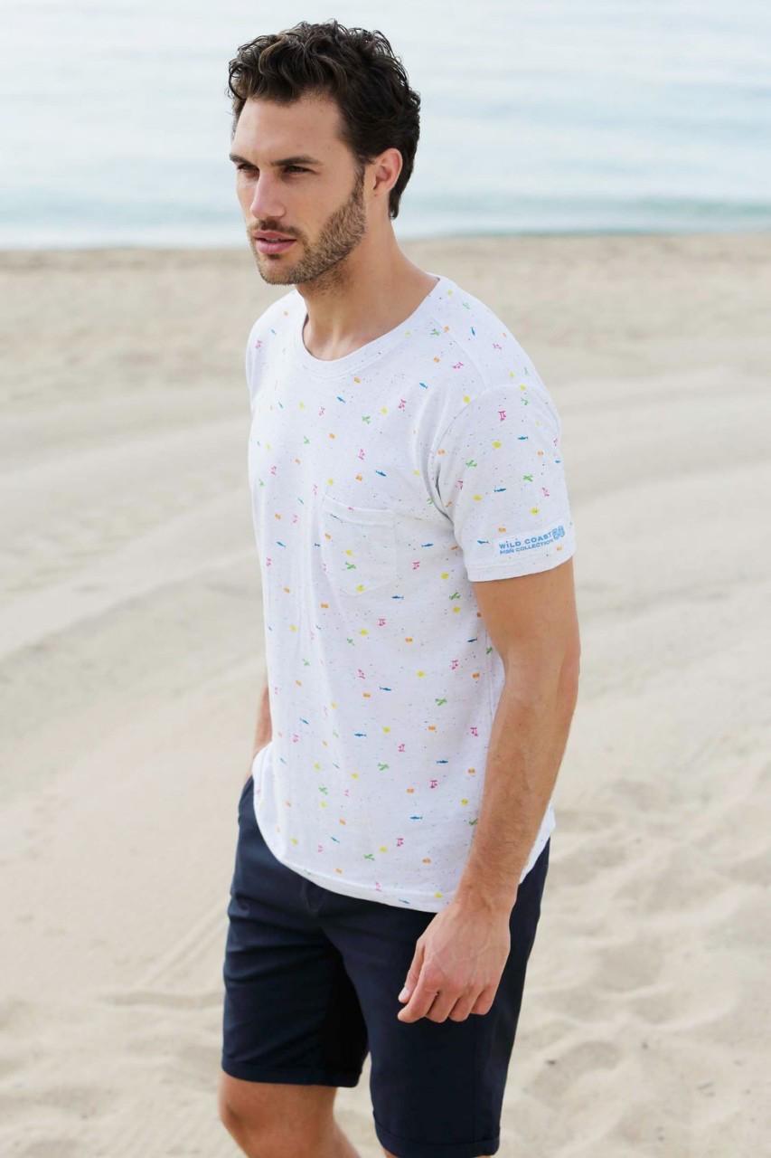 Massana E195359, мужская футболка