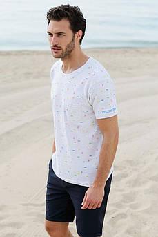 Massana E195359, чоловіча футболка