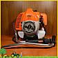 Бензиновая мотокоса  FS 490 ( Моторизованная коса ФС 490) 3.5кВт/5л.с/ 9000 об., фото 4