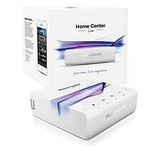Контроллер умного дома Fibaro Home Center Lite, Z-Wave, ARM A8 720MHz, 128Mb RAM, 128Mb HDD, RJ45