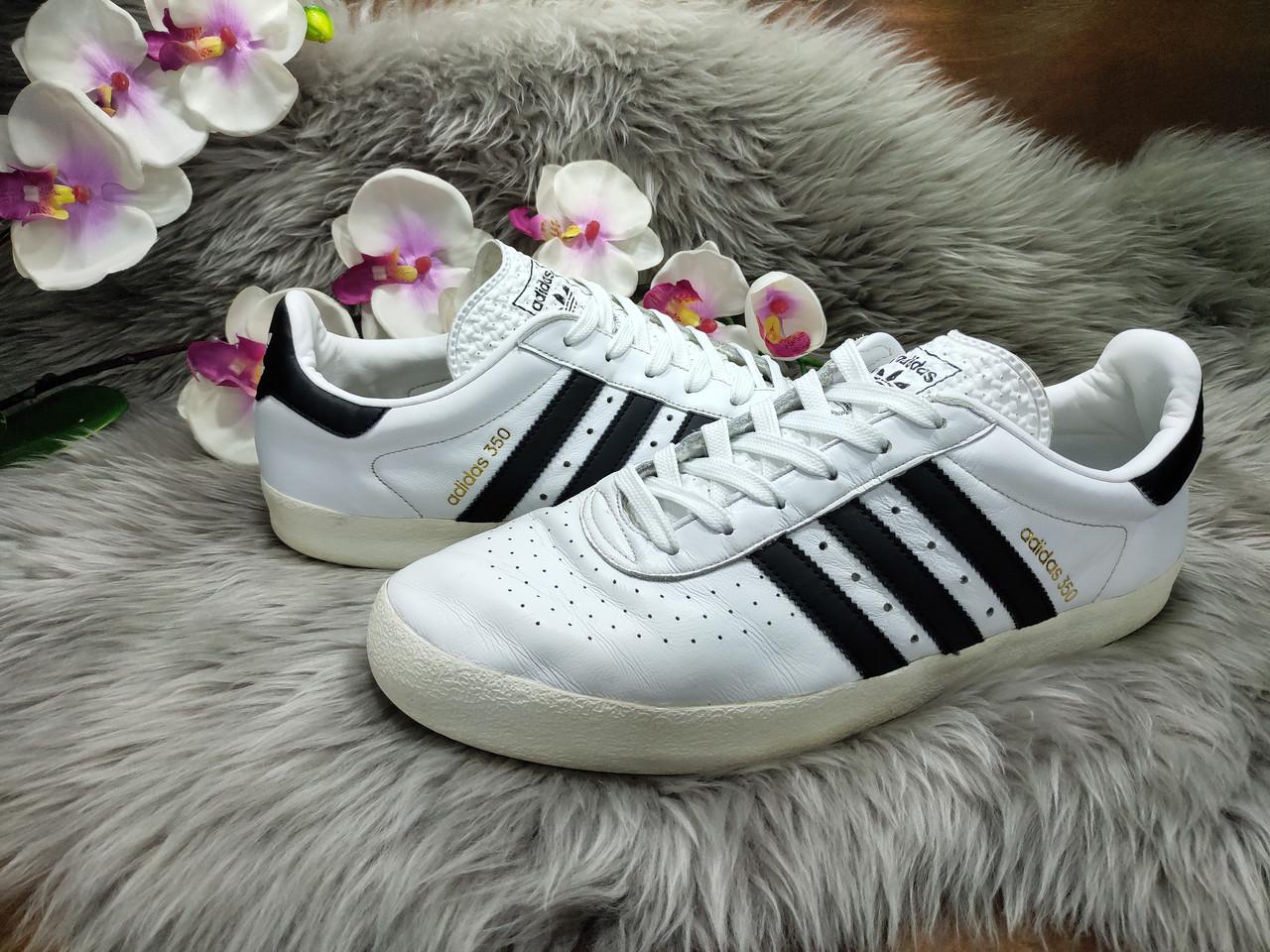 Мужские кроссовки Adidas 350 M (45 размер) бу