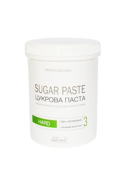 Caхарная паста Elenis HARD (плотная) 1700 гр