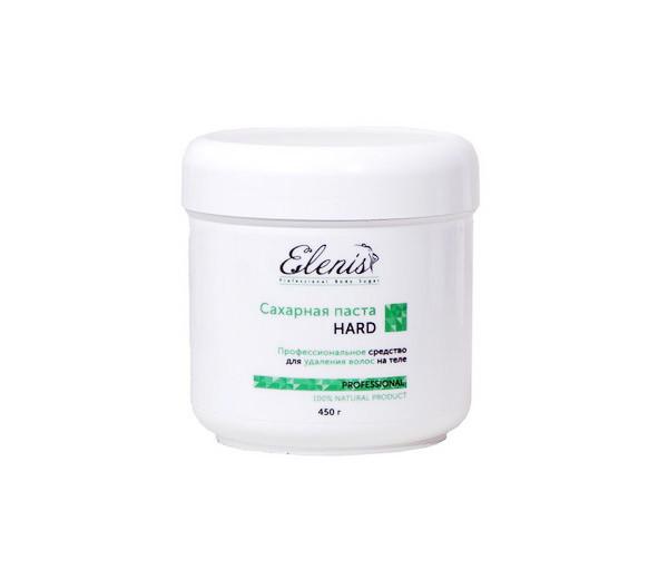 Caхарная паста Elenis HARD (плотная) 450 гр