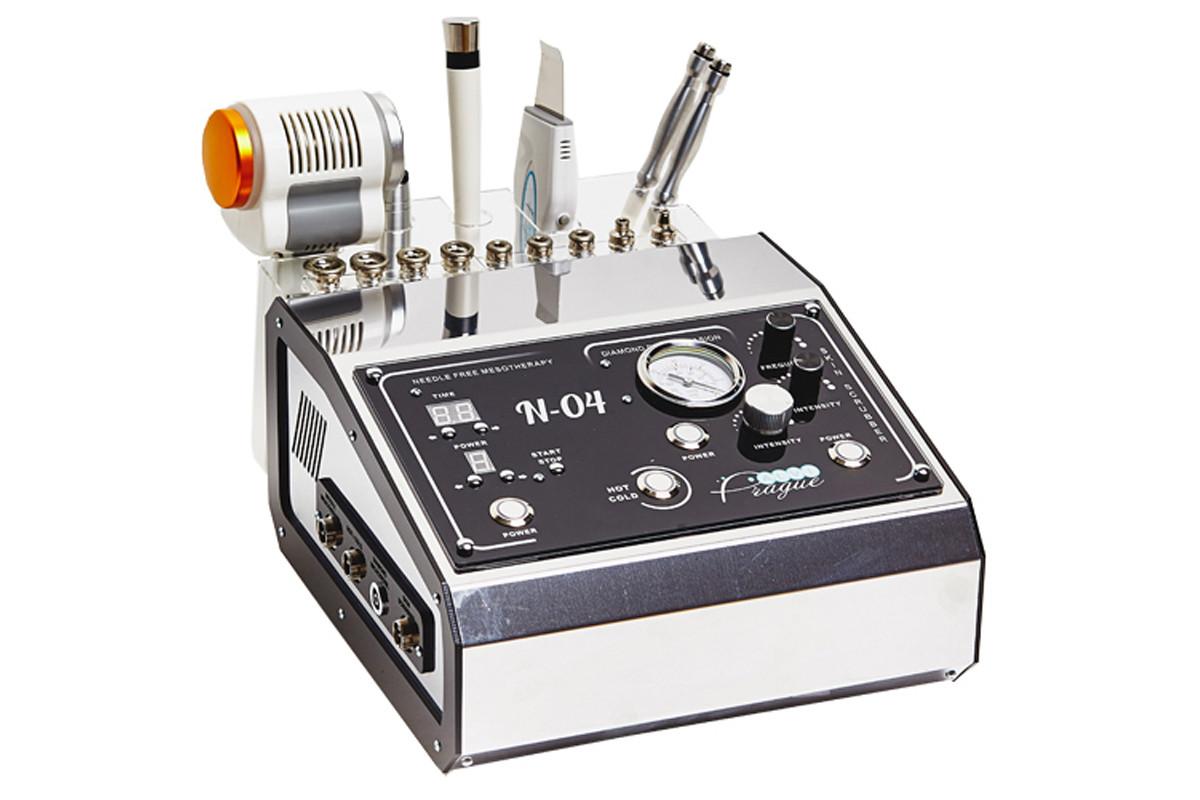 Многофункциональный косметологический аппарат N-04