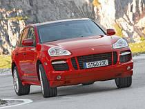Porsche Cayenne 2003-2010