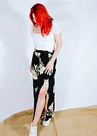 Длинная юбка в пол с разрезом Topshop, размер M, арт. 0933