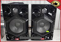 Колонка Активная акустическая система SA-886 Bluetooth/USB/FM