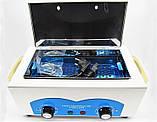 Стерилизатор сухожар  для инструментов гарантия 3 мес, фото 5