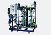 Тепловые пункты (модульные блоки) на базе пластинчатых теплообменников