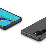 Dux Ducis Huawei P30 Pro Skin Lite Series Case Black Чехол Накладка Бампер, фото 3