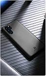 Dux Ducis Huawei P30 Pro Skin Lite Series Case Black Чехол Накладка Бампер, фото 6