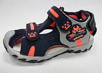 Детские босоножки, сандали для мальчика Том М размер 21,23,25,26.