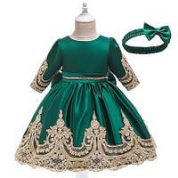 Красивое детское платье.Нарядное платье на девочку.Детское платье на праздник.