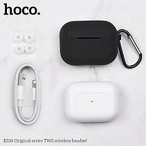 Беспроводные наушники Bluetooth Hoco ES38 White [Оригинал] EAN/UPC: 6931474725493, фото 2