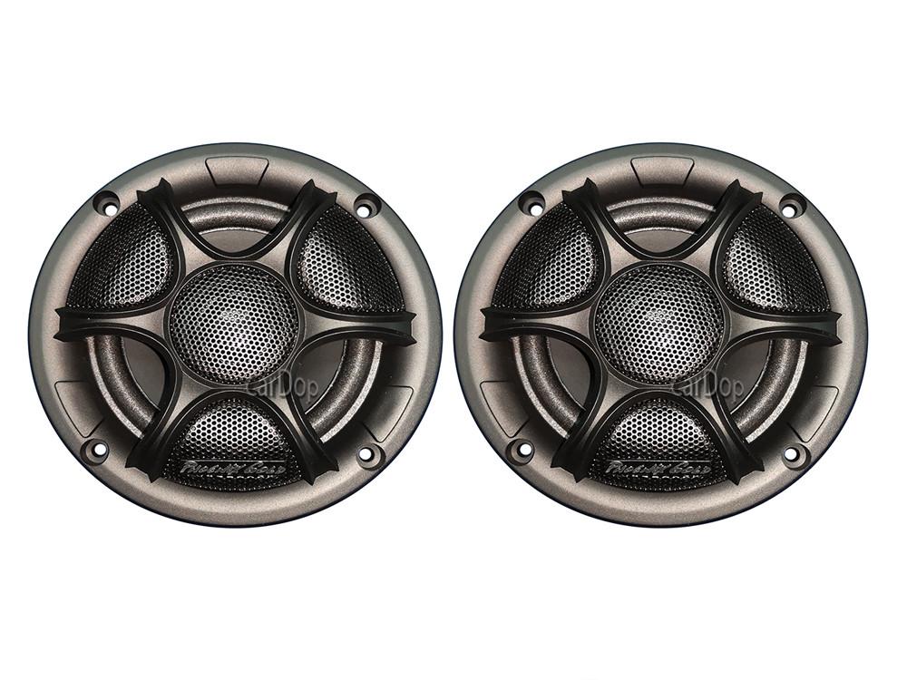 Автоакустика Phoenix Gold RX4CX