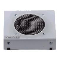 Вытяжка настольная для маникюра (31 W) решетка серая Ulka X1 (разные цвета)