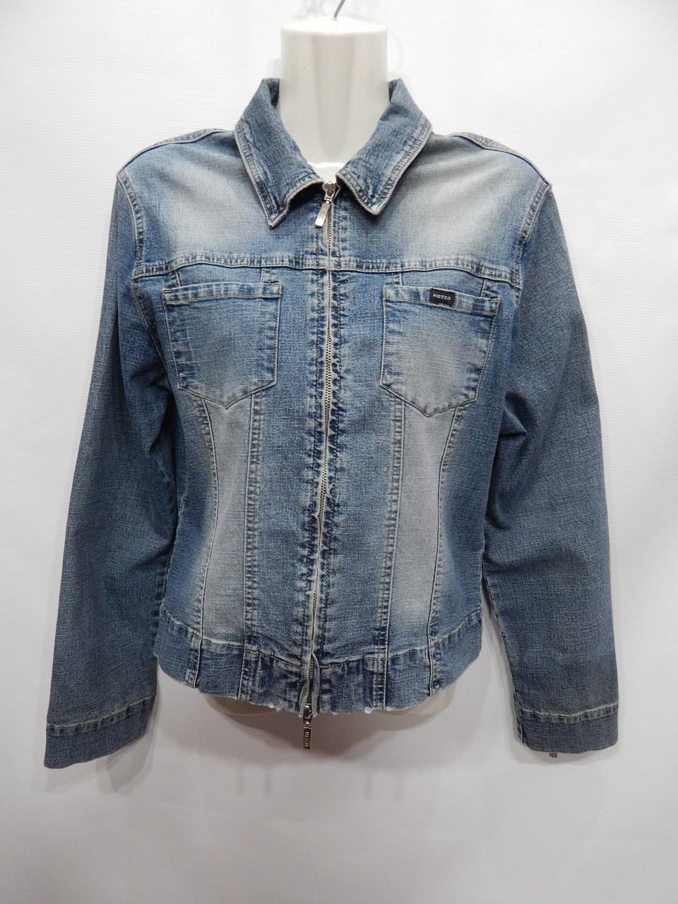 Куртка джинсовая женская mezzo  RUS р.44-46, EUR 36 020DG