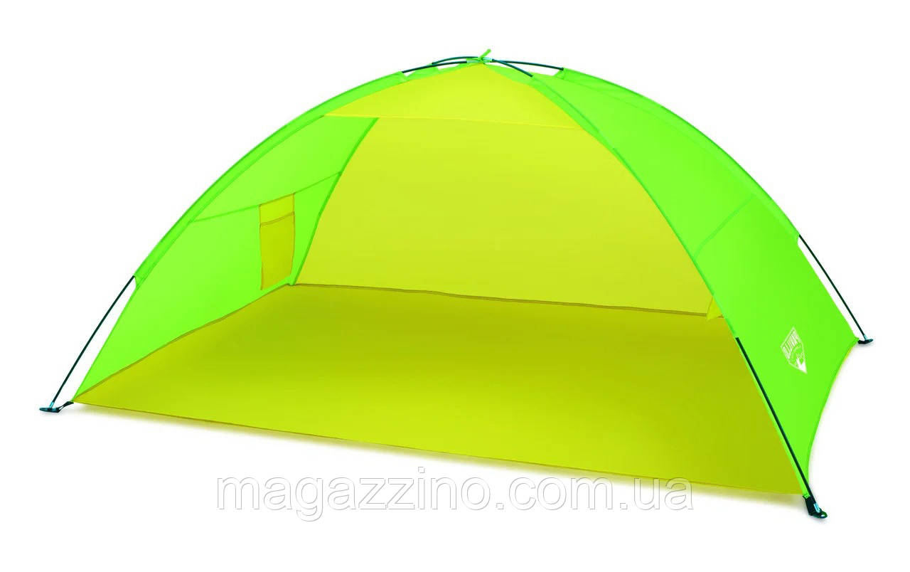 Палатка двухместная, Bestway, 200 x 130 x 90 см.