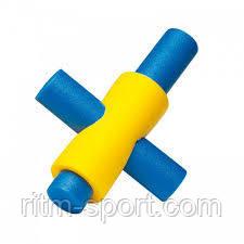 Соединитель палок для аквафитнеса (4 отверстия), фото 2