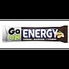 """GoOn Батончик ENERGY """"snickers""""+ guarana 50 гр 1/24"""