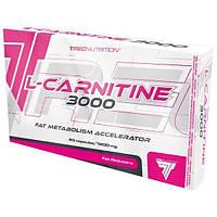 L-Carnitine 3000 Trec Nutrition, 60 капсул