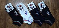 """Чоловічі короткі стрейчеві шкарпетки,сітка,""""FILA A"""" Туреччина 41-45"""