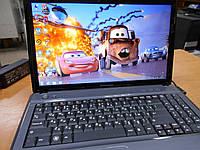Ноутбук Lenovo G550 15,6 LED Pentium T6600 2,2 GHz ОЗУ 4Gb