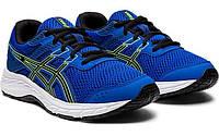 Детские беговые кроссовки ASICS CONTEND 6 GS 1014A086-401