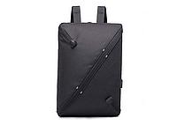 Рюкзак UNO Niid Black Черный