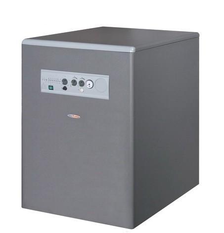 Підлоговий чавунний дизельний котел Fondital RTFD 23